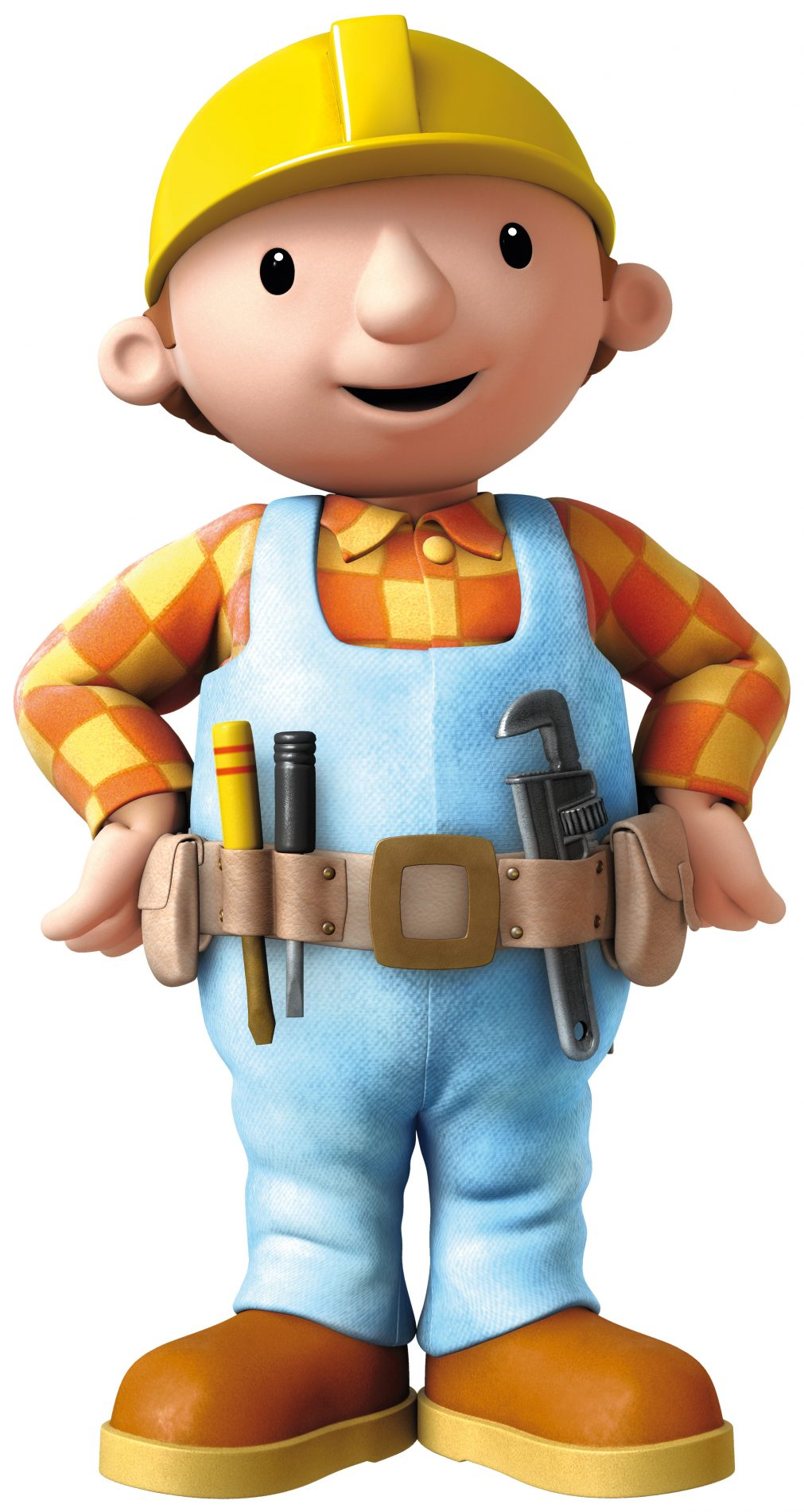 Bob the builder children animated cartoon pictures for Www builder