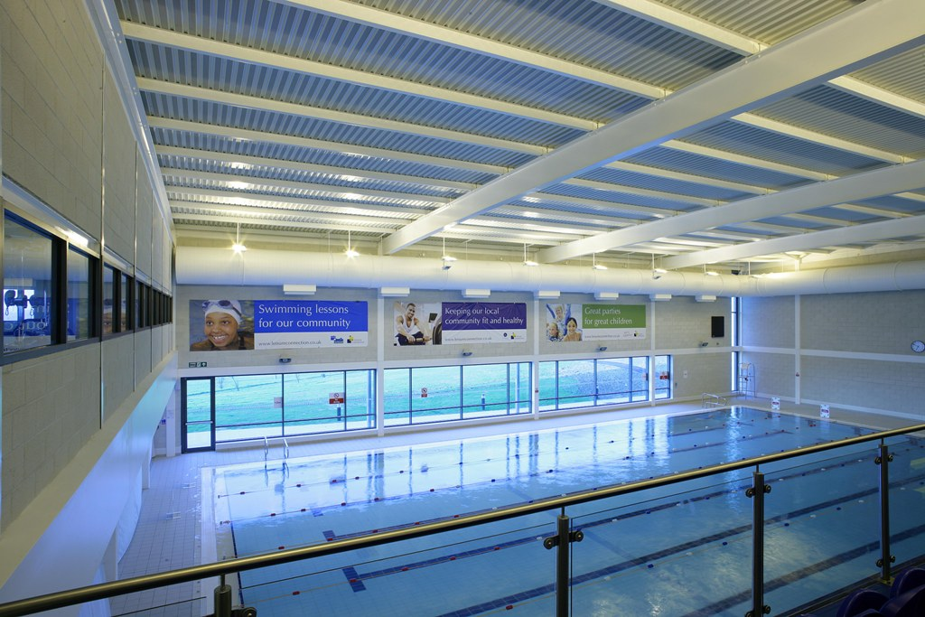 Lewisham Local Residents Can Take Sport Classes At 1 Per Session At Downham Health Leisure