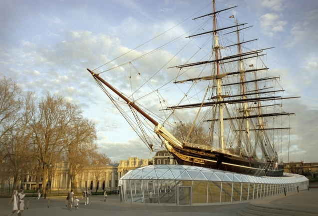 Visit Greenwich in 2012  Diamond Jubilee events & Royal Borough status, Re-opening of Cutty Sark, London 2012 Olympic and Paralympic Games and much more…