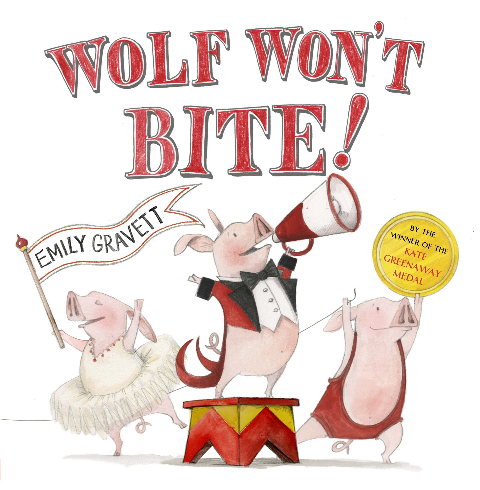 childrens book moral the white wolf This clever book takes the reader on a journey through some of our favourite fairy  this humorous tale with a moral is enhanced by clear and  wolf children.