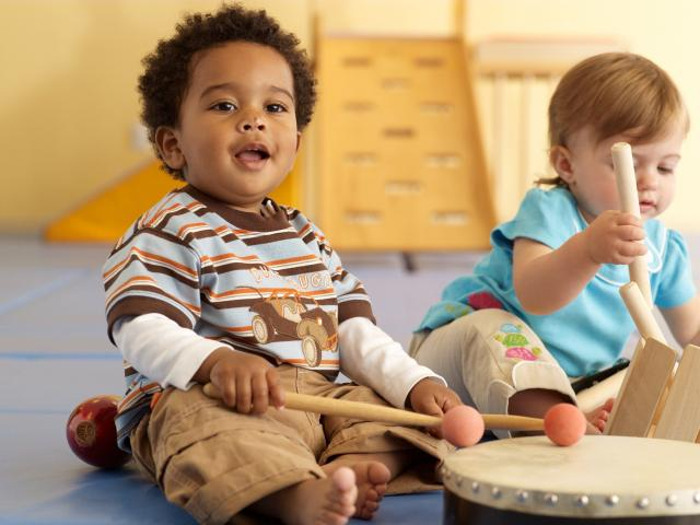 Why learning music is essential for every child