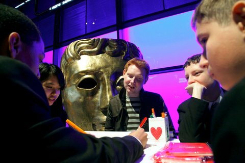 BAFTA CALLS ON 11-16 YEAR OLDS TO ENTER ITS YOUNG GAME ...
