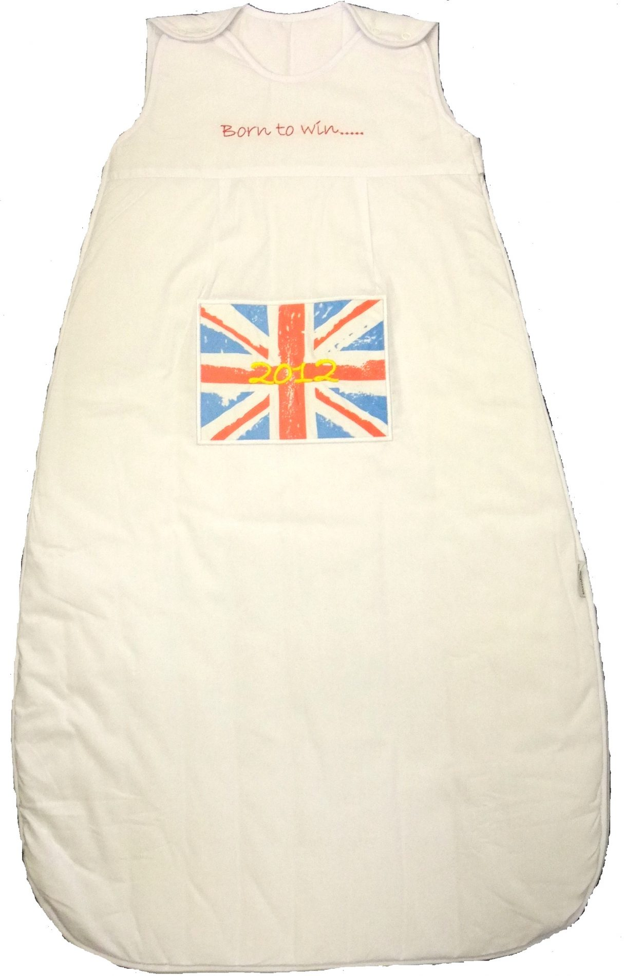 Win 1 of 10 exclusive Olympic Slumbersac sleeping bags!