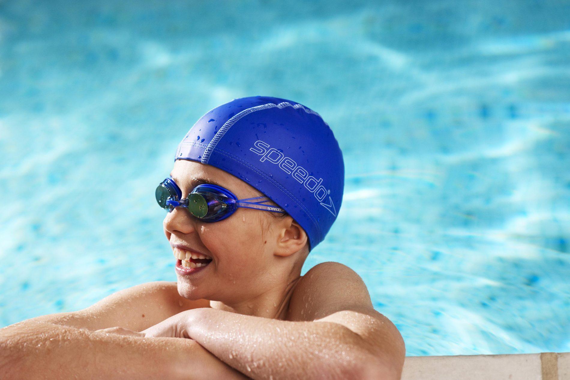 Speedo Swimming