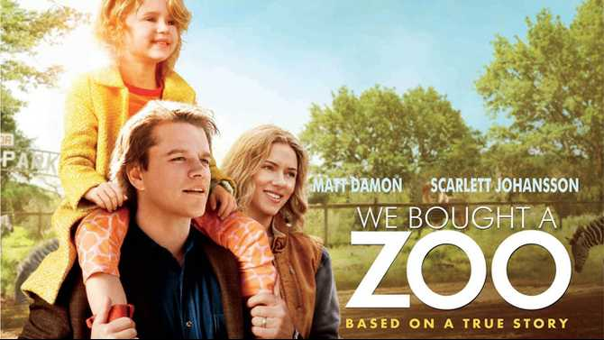 We bought a zoo! Interview with real life Benjamin Mee, brave British dadpreneur now famous thanks to a Hollywood blockbuster!
