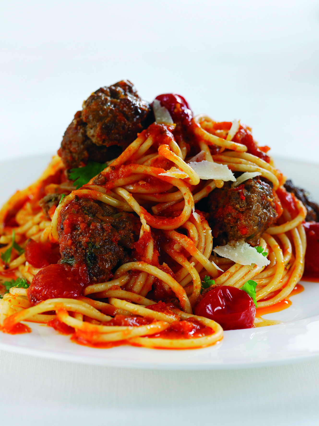 Recipe: Meatballs with Sun-dried Tomato Pesto Sauce