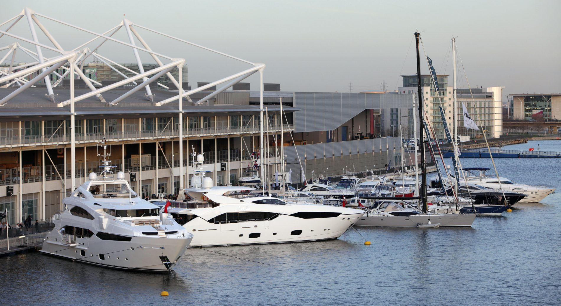 Reader Offer: money off for the Tullett Prebon London Boat Show tickets at ExCeL London (12-20 January 2013)