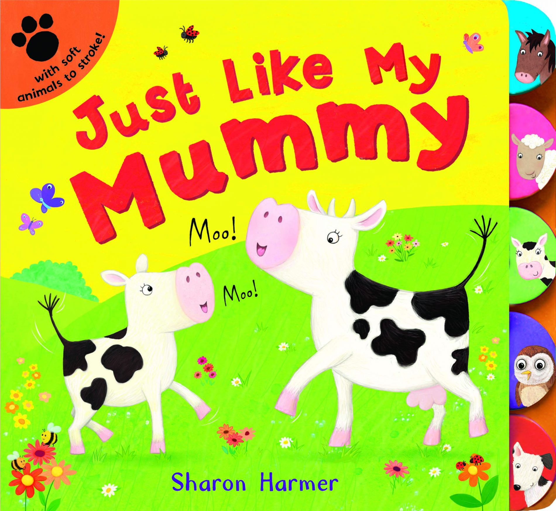 Books to celebrate Mother&#8217;s Day
