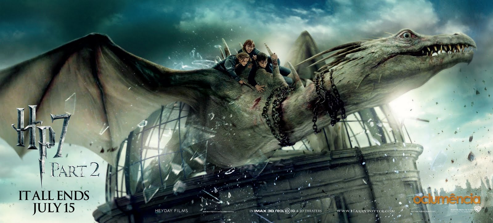 FAMOUS DRAGONS IN FILMSDragon Harry Potter Norbert