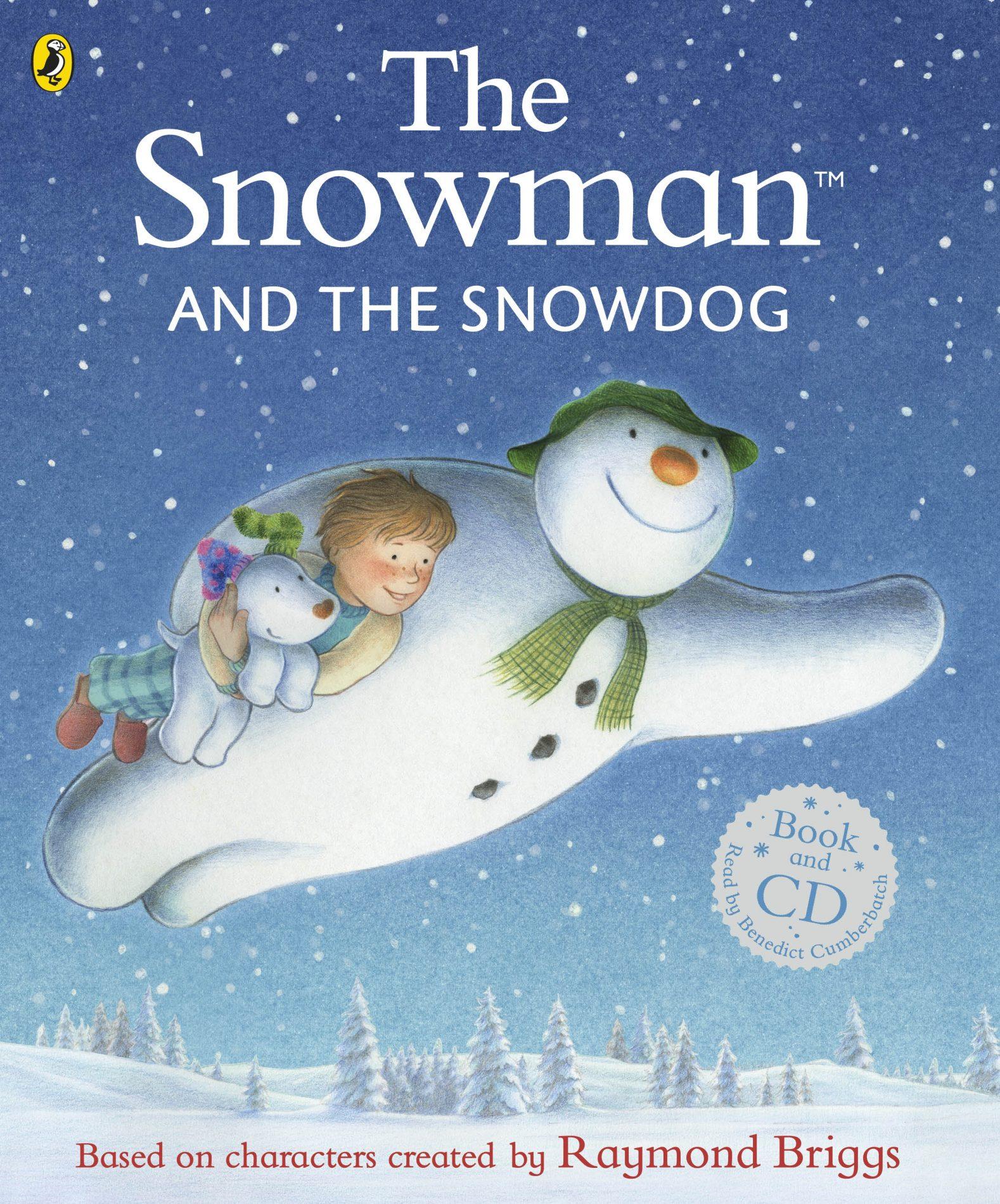 Classic Christmas Books for Kids - London Mums Magazine
