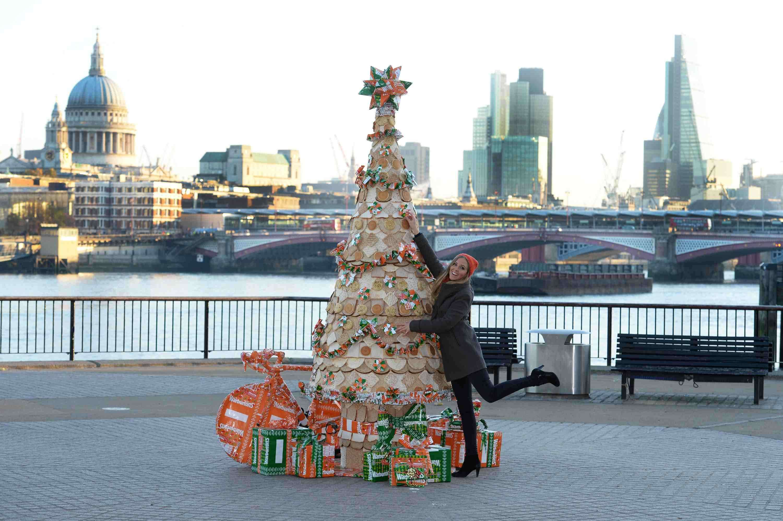 London Christmas 2013 - London Mums Magazine