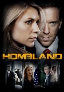 Netflix Homeland Staffel 5