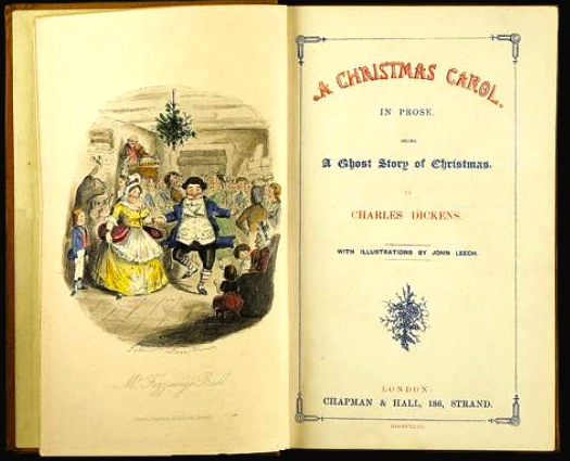 Book review: Another Christmas Carol by Lee E. Woodard & TEN Charles Dickens's A Christmas Carol ...