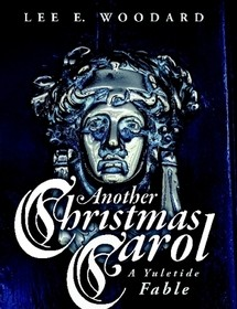 another christmas carol book sequel to dickens