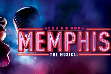 memphis the musical london west end show