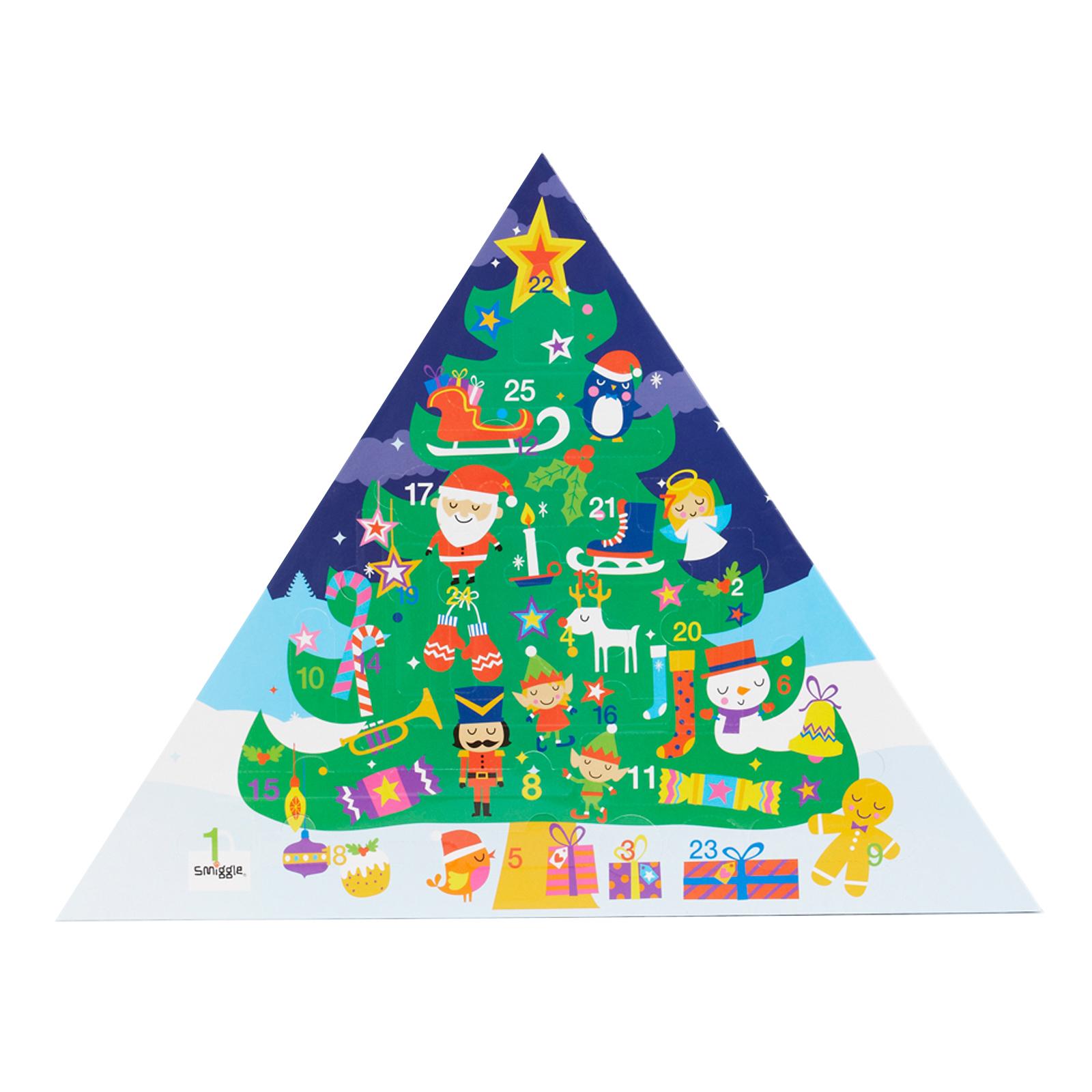 Advent Calendar Toys 45