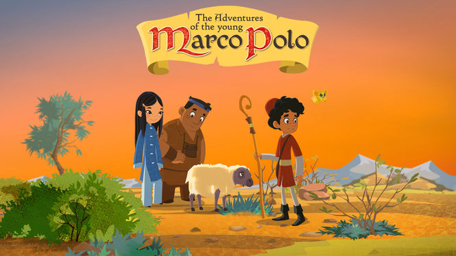 the adventures of marco polo Find album reviews, stream songs, credits and award information for the  adventures of marco polo [original television cast] - original television cast on .