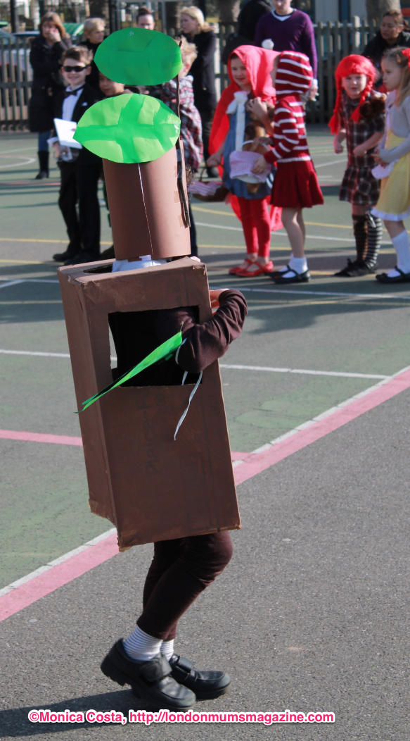 World book day costumes ideas London Mums magazine 3 & World Book Day: Ideas for childrenu0027s costumes - How about Willy ...