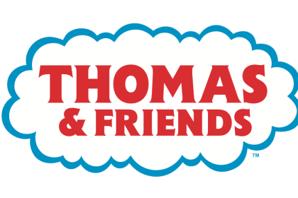 THOMAS & FRIENDS™ 70th anniversary