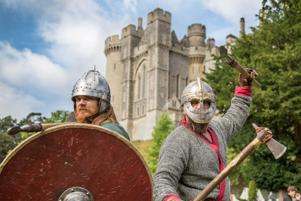 tickets for history in action from 10 for a child 5 16 yrs from 11 for an adult 46 for a family ticket 2 adults and up to 3 children for more - Multi Castle 2016