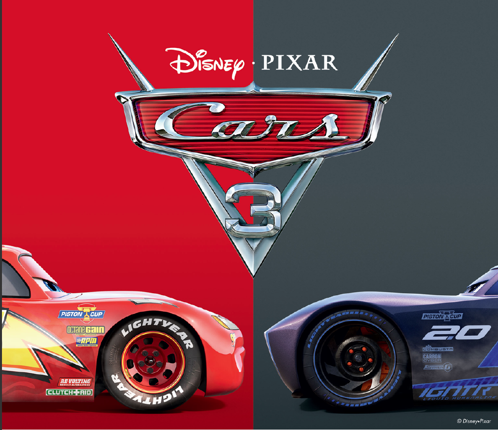 Cars The Movie: #FilmReview Disney's Cars 3 In Cinemas On 14 July