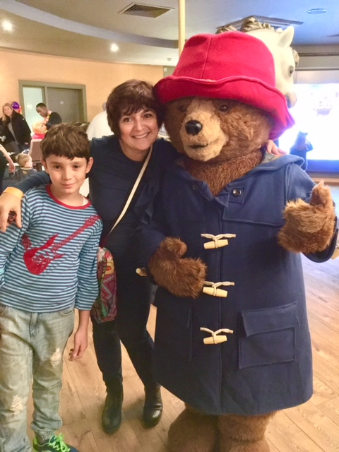 paddington2 special behind the scenes of 2017 best
