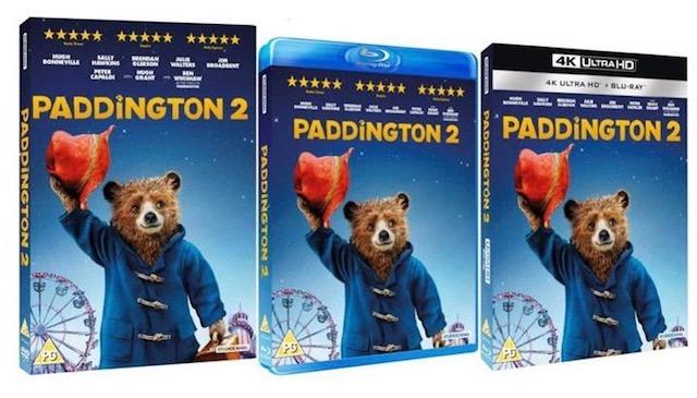 paddington 2 full movie