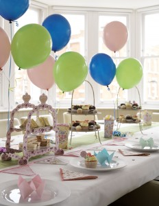 Kids Party in Club Room 2