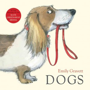 Best Children's Dog Books Dogs