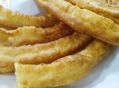 churros for breakfast recipe