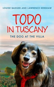 Best Children's Dog Books todo book cover