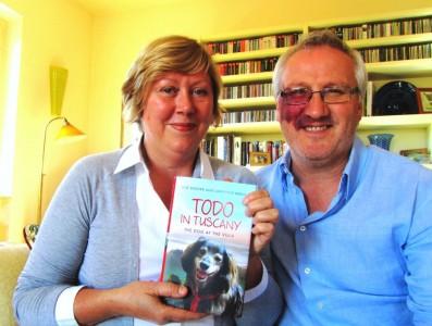 Best Children's Dog Books todo in tuscany