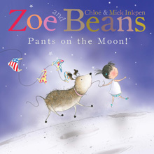 Best Children's Dog Books zoe-and-beans-pants-on-the-moon-978023074847701