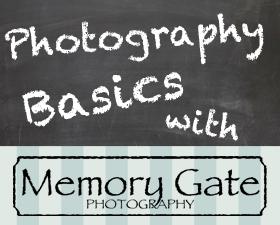Photography Basics free online class