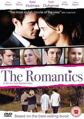 the Romantics DVD