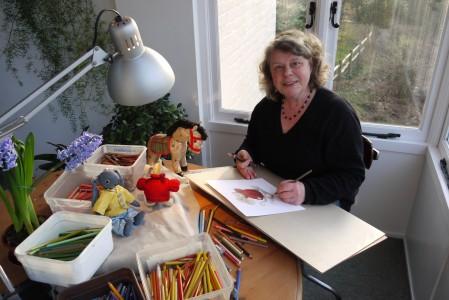 Jane Hissey