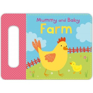 mummy and baby farm