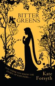 book review Bitter Greens - London Mums
