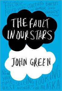 teenagers London Mums - The Fault in Our Stars