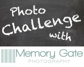 Photo Challenge Mmeory Gate