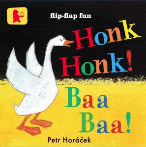honk honk book