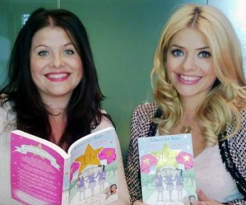 holly willoughby orionbooks