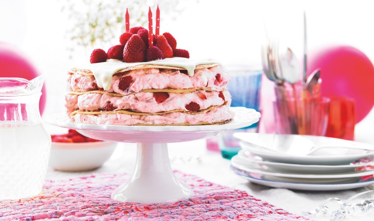 Pancakes Happybirthdaycakerecipe101212ap London Mums Magazine