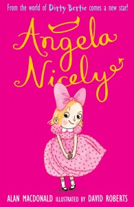 Angela Nicely book cover