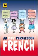 french kids book AA