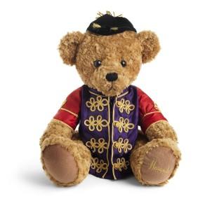 Royal Baby Teddy Bear High Res