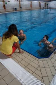 mhs pool