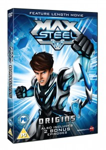 DVD MAX_STEEL_3D_DVD