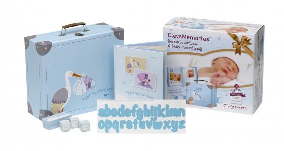 christening gift keepsake box