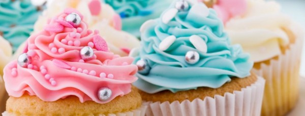 party tips recipe Cupcakes